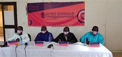 Deuxième édition de « Phot'Art Mali »