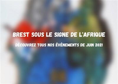 Collaboration pour l'art africain à Brest