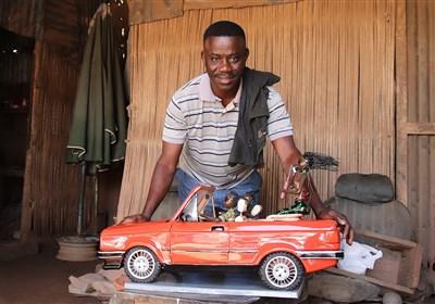Didier Ahadji propose un « Regard sur le Togo »