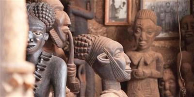 Nouvelle arnaque dans l'art africain