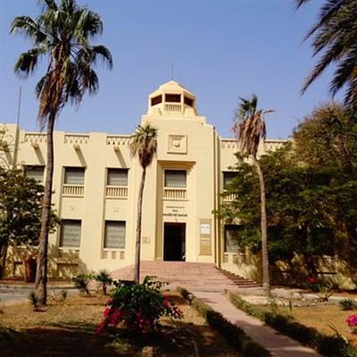 Le musée Théodore Monod d'art africain