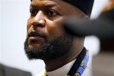 Le procès de l'activiste Emery Mwazulu Diyabanza