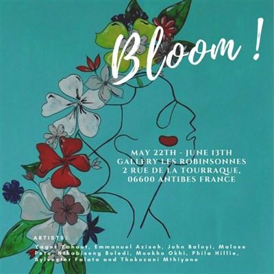 Art contemporain africain : un printemps à Antibes