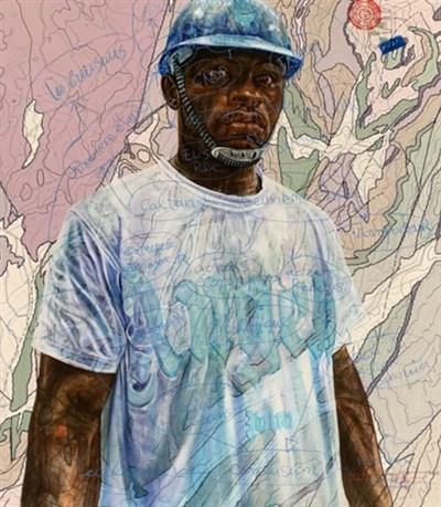 « Human@Condition » de Jean-David Nkot