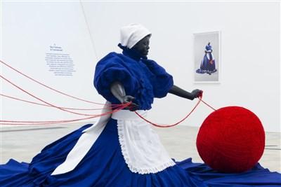 Retour sur l'exposition « Memoria : récits d'une autre Histoire » à Bordeaux
