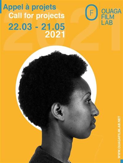 Ouaga film lab : appel à projet