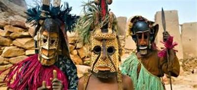 Art africain traditionnel : Dogon