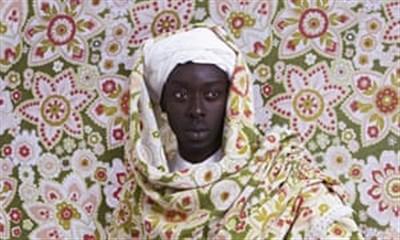 Omar Victor Diop : le jeune prodige.
