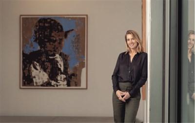 Nouvelle exposition à la galerie Cécile Fakhoury de Dakar