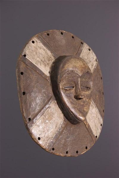 Art Africain Traditionnel : Eket