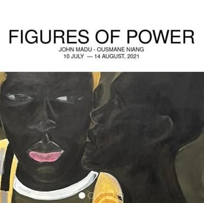 « Figures of Power » inspirantes cet été chez Afikaris