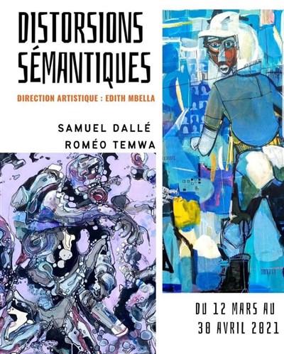 « Distorsions sémantiques » à la galerie du Carré, au Cameroun