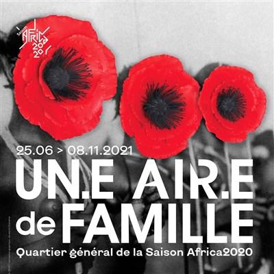 Exposition « Un.e Air.e de famille »