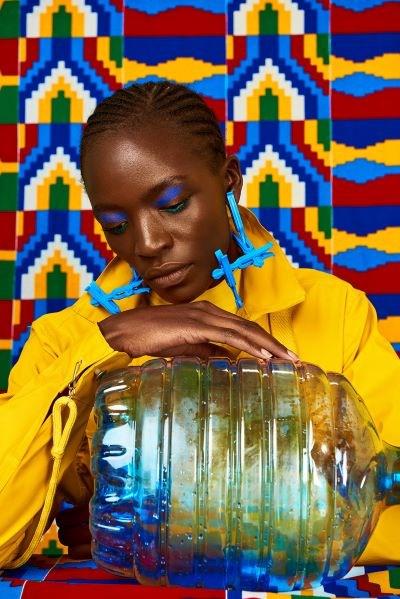 Portrait d'artiste : Thandiwe Muriu