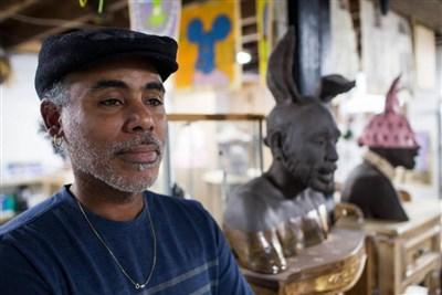 Biennale internationale consacrée à la diaspora africaine