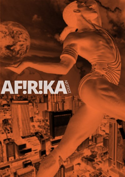 « Afirika ArtFest » à Chambéry au printemps prochain