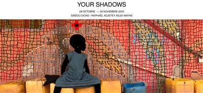 Afikaris présente « Vos ombres »