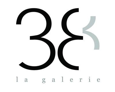 Art contemporain et underground à la Galerie 38