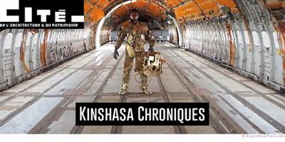 « Kinshasa Chroniques » : une exposition collective à découvrir cet hiver à Paris