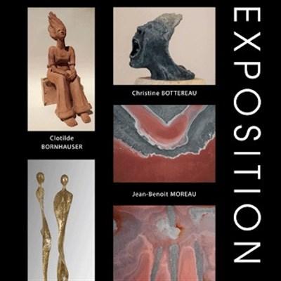 Exposition collective « Hors-des-murs » à Aix