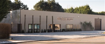Un musée d'art africain à Tertre