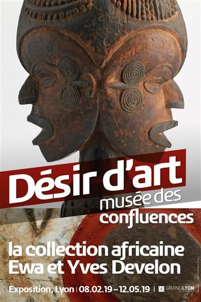 """""""Désir d'art"""" : une alliance passionnée"""