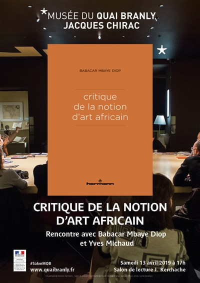 Discussion sur l'art tribal en Afrique sub-saharienne