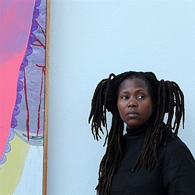 Portrait d'artiste : Virginia Chihota