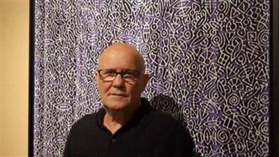 Les œuvres et la collection d'Alain Plouvier à découvrir à son domicile.