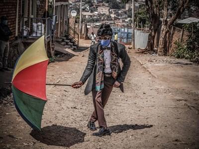 « Congo in Conversation » : la réalité immortalisée