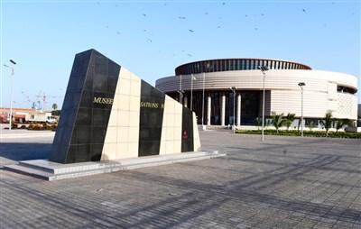 Réouverture du Musée des Civilisations Noires de Dakar