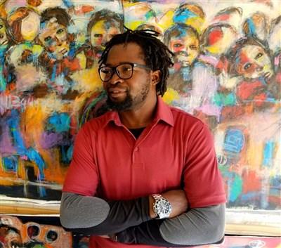 Portrait d'artiste : CasziB