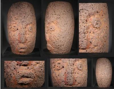 Des objets d'art africain volés retrouvés en France