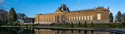 Un tout nouveau Musée de Tervuren
