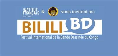 5ème édition du festival de la BD de Brazzaville