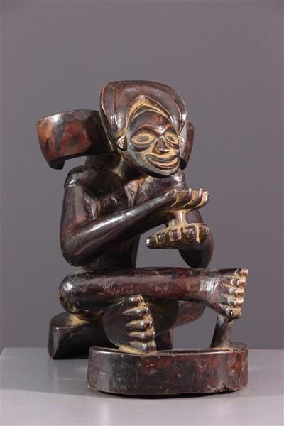 Vente aux enchères de 146 objets d'art africain chez Vavato