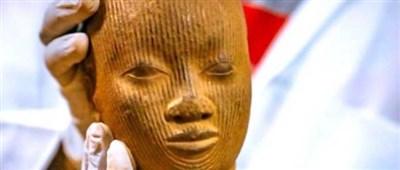 Nouvelle restitution au Nigéria