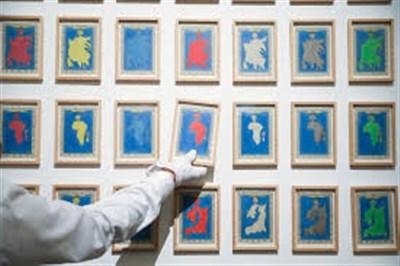 Edition 2020 du prix de l'Emerging African Art Galleries Association