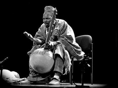 Les contes africains remis au goût du jour