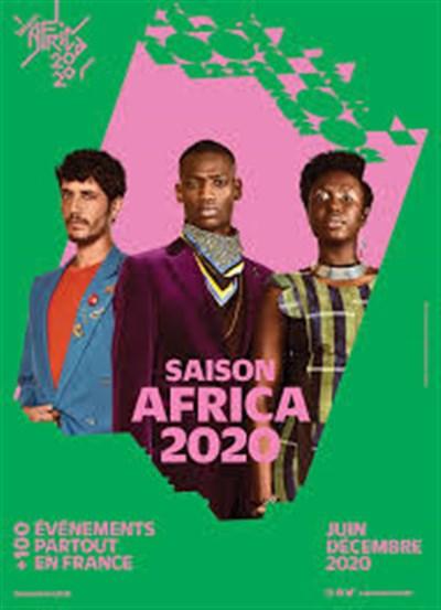 Lancement du « Sommet de septembre » de la Saison Africa 2020 – 2021