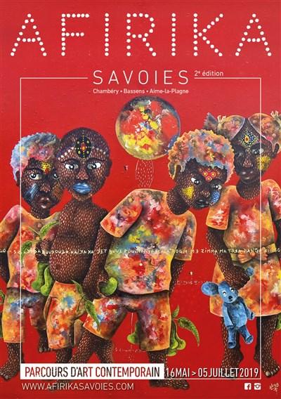 « Afirika Savoies » : l'évènement