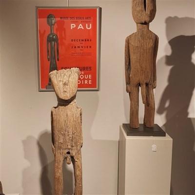 Promotions à l'occasion des foires d'art africain
