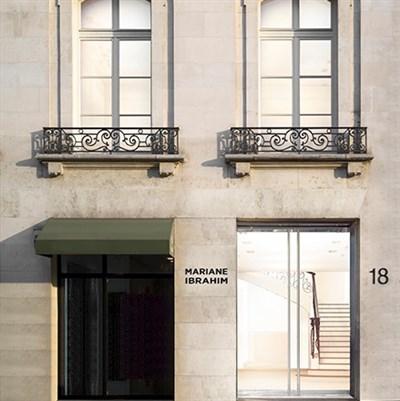 La galerie Mariane Ibrahim s'installe à Paris