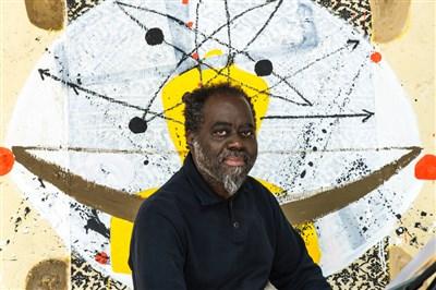 Ouattara Watts au MoMA