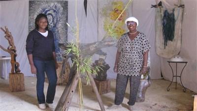 « L'Afrique dans sa diversité » s'expose cet automne à Sauné.