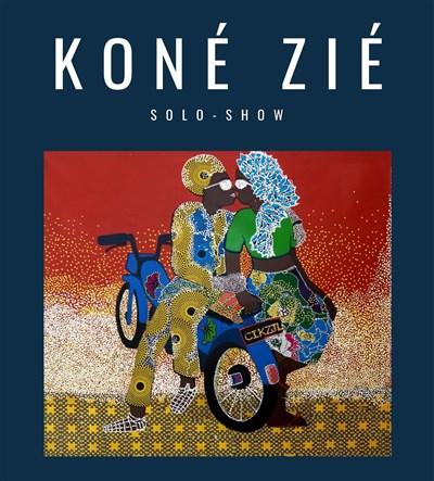 « Together (Ensemble) » de Jean-Laurent Koné Zié