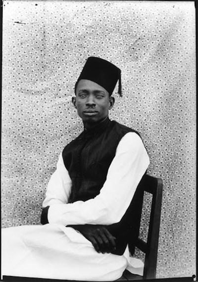 « Héritage » : carte blanche à Omar Victor Diop