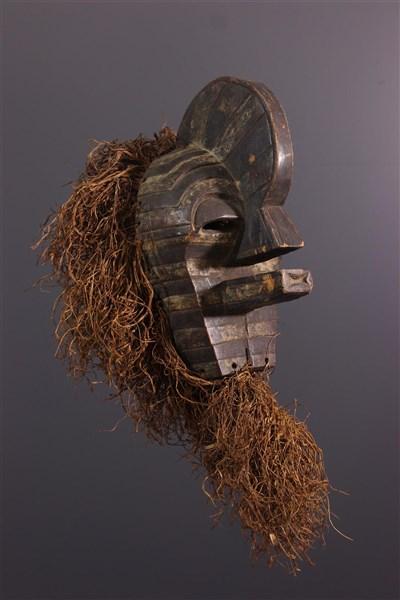 Art africain traditionnel : Songye