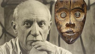 « Picasso Primitif » ?