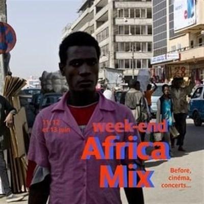 Le musée du quai Branly célèbre l'Afrique avec « Africa Mix »